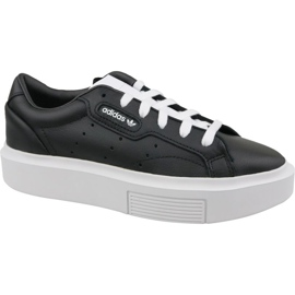 Adidas Sleek Super W EE4519 skor svart