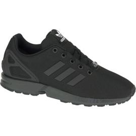 Adidas Zx Flux W S82695 skor svart