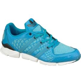 Skor adidas H Flexa W G65789 blå