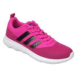 Adidas Cloudfoam Lite Flex W AW4203 skor rosa