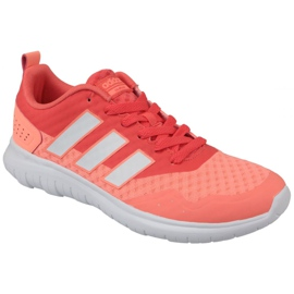 Adidas Cloudfoam Lite Flex W AW4202 skor rosa