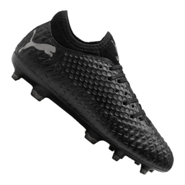 Fotbollsskor Puma Future 4.4 Fg / Ag Jr 105696-02