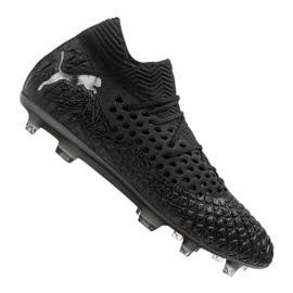 Fotbollsskor Puma Future 4.1 Netfit Fg / Ag M 105579-02