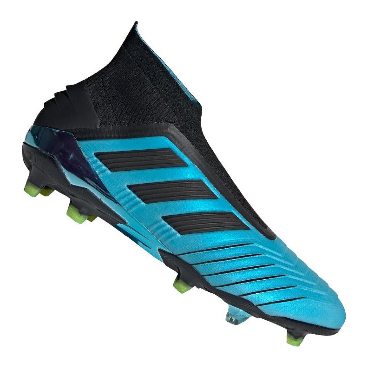 Adidas Predator 19+ FG (Herr)