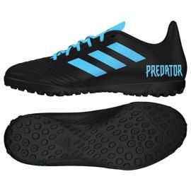 Fotbollsskor adidas Predator 19.4 Tf Jr G25826