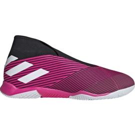 Fotbollsskor adidas Nemeziz 19.3 I M EF0393 rosa