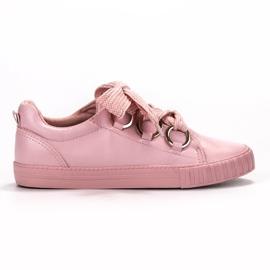 Seastar Rosa skor
