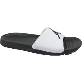 Nike Jordan vit Jordan Break Slide Gs tofflor W CD5472-100