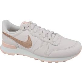 Nike Internationalist Premium W-skor 828404-604 vit