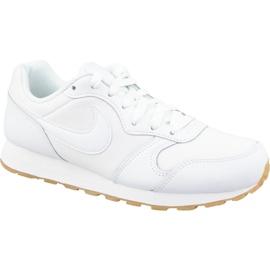 Nike Md Runner 2 Flrl Gs W BV0757-100 vit