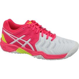 Tennisskor Asics Gel-Resolution 7 Gs Jr C700Y-116 rosa