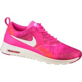 Nike Air Max Thea Print W 599408-602 rosa