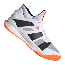 Adidas Stabil X Mid M F33827 skor