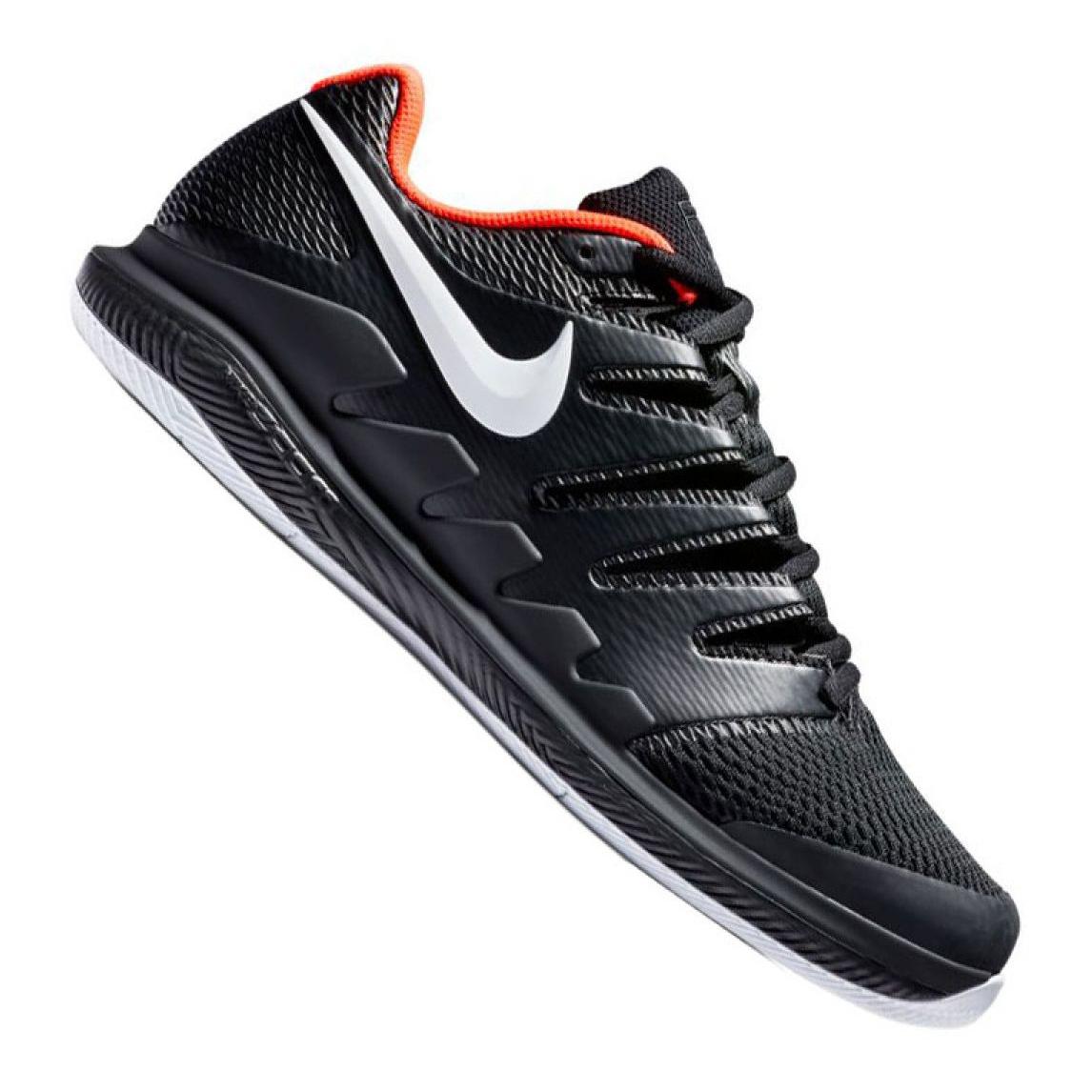 Nike Air Zoom Vapor X Hc M AA8030 016 skor svart