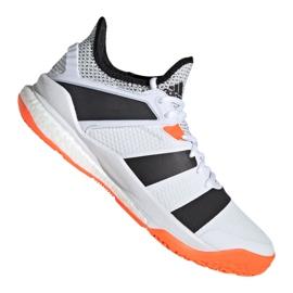 Adidas Stabil XM F33828 skor vit vit