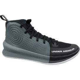 Under Armour Under Armor Jet M 3022051-001 basketskor