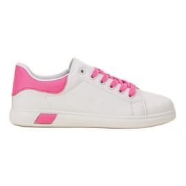 Ideal Shoes Damskor Sportskor