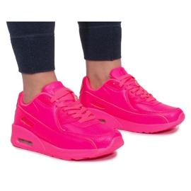Rosa Sneakers B503-3 Pink