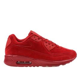 Röda herrskor 55109-2