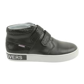 Mazurek FashionLovers svarta stövlar