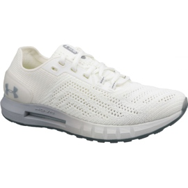 Under Armour vit Under Armor Hovr Sonic 2 W löparskor 3021588-104