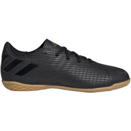 Adidas Nemeziz 19.4 I Jr EG3314 fotbollsskor