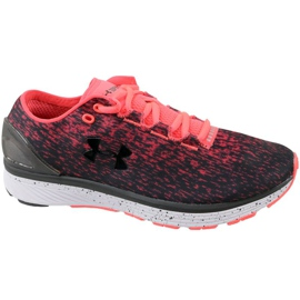 Under Armour Charged Bandit 3 Ombre M 3020119-600 löparskor