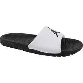 Nike Jordan vit Jordan Break Slide M AR6374-100 tofflor