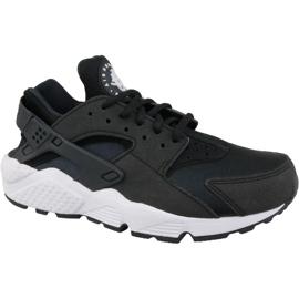 Svart Nike Air Huarache Run W 634835-006