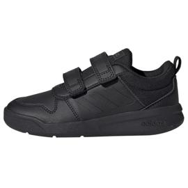 Adidas Tensaur C Jr EF1094 skor svart