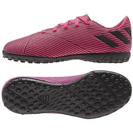 Adidas Nemeziz 19.4 Tf Jr F99936 skor