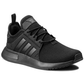 Adidas X_PLR Jr BY9879 skor svart