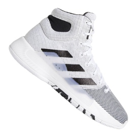 Adidas Pro Bounce Madness 2019 M BB9235 skor