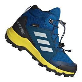 Adidas Terrex Mid Gtx Jr BC0596 skor