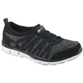 Skechers Shoes Free W 22602-BKW grå