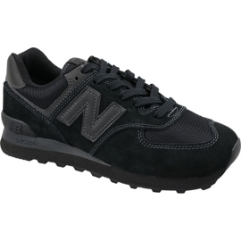 New Balance M ML574ETE skor svart