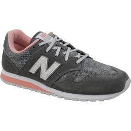 Grå New Balance skor i WL520TLB