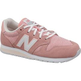 New Balance W WL520TLC skor rosa