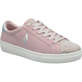 Skechers Goldie W 73845-LTPK skor rosa