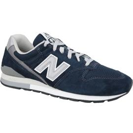 New Balance M CM996BN skor marinblå