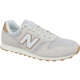 New Balance M ML373NBC skor grå