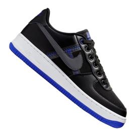 Nike Pico 5 Gs Jr CJ7199 001 skor svart