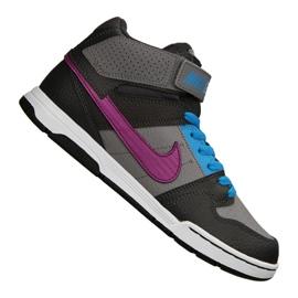 Flerfärgad Nike Sb Mogan Mid 2 Gs Jr 645025-054 skor