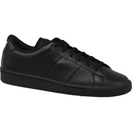 Nike Tennis Classic Prm Gs W 834123-001 skor svart