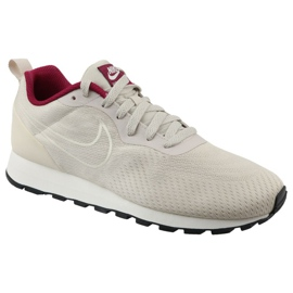 Nike Md Runner 2 Eng Mesh W 916797-100 skor vit