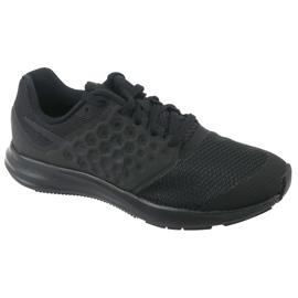 Svart Nike Downshifter 7 Gs W 869969-004