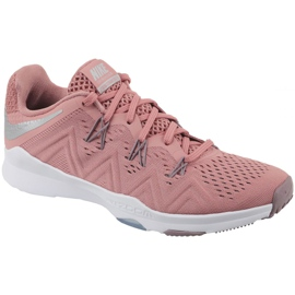 Rosa Nike Air Zoom Condition Trainer Bionic W 917715-600 skor