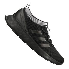 Svart Adidas Questar Ride M B44806 skor