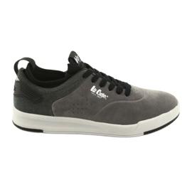 Lee Cooper 19-29-051B grå skor