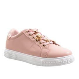 Rosa sneakers BM1958